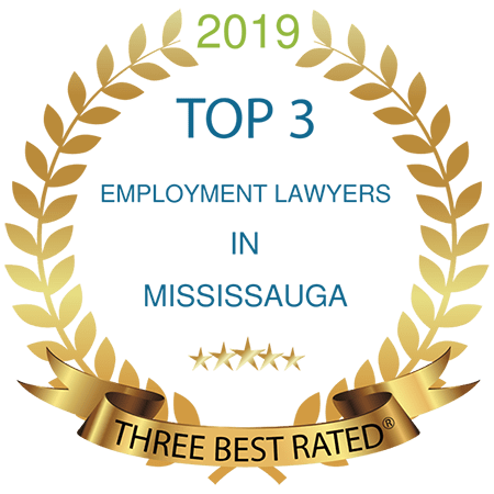 Top 3 Lawyers Logo
